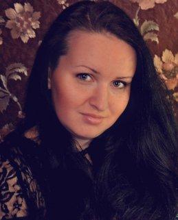 Victoria Pavlovich