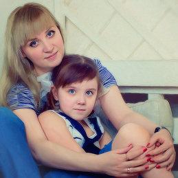 Наталья Чекина