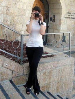 Lidia Baltag