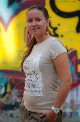 Katherina Paskal