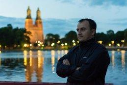 Евгений Свириденко