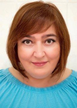 Яэль (Юлия Ситохова)