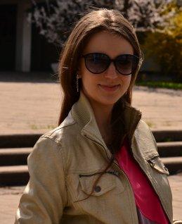 Svetlana Tretyakova