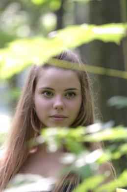 Марина Дмитриевская