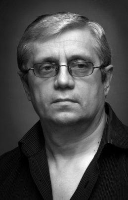 Николай Печурин