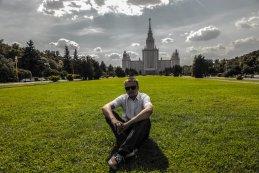 Андрей Балдин