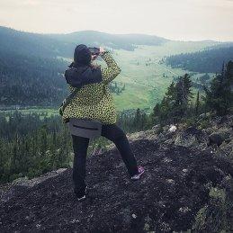 Оксана Чегол