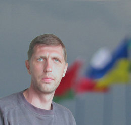 Сергей Иванов