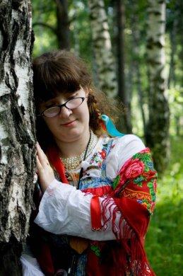 Sofigrom Софья Громова