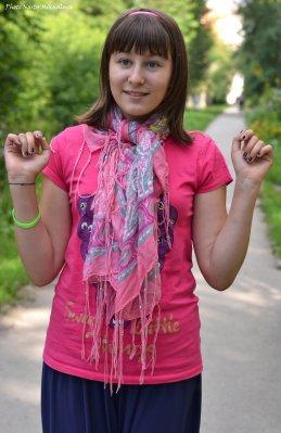 Полина Котова