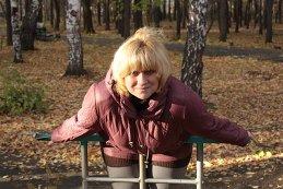 Ирина Светт