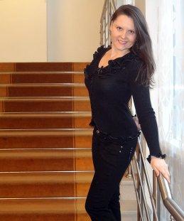 Evgenia Sharabanova