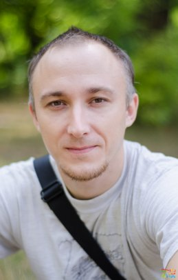 Сергей Чубуков