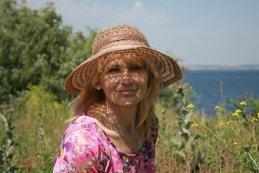 Людмила Боровая