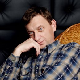Виталий Бартышов