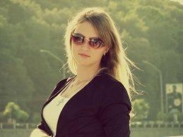 Юлия Савченко