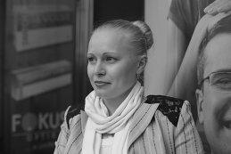 Tatiana Khoroshilova