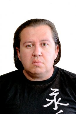 Андрей Зыков