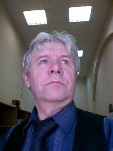 Сергей Федорович Турчев