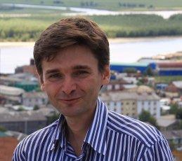 Александр Панкратов