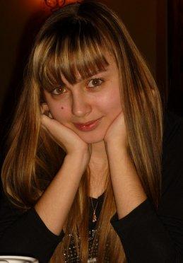 Ирина Штуккерт