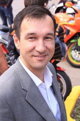 Тимур Турсунов