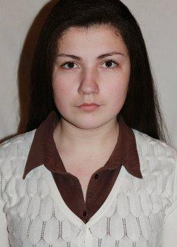 Polina Kostryukova