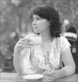 Наталья Афонина