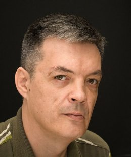 Федор Бортник