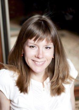 Анна Малинина
