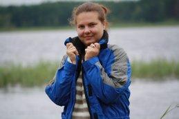 Анастасия Болтнева