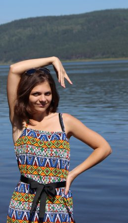 Кристина Насеня