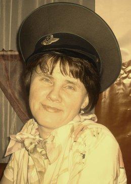 Жанна Литуева