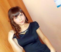 Ирина Андрусенко