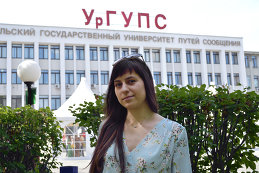 Екатерина Ковалёва