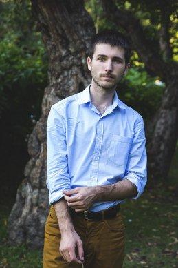 Максим Круглов