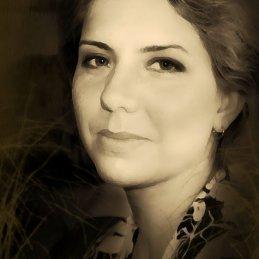 Оксана Вишневских