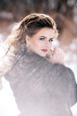 Alina Alova