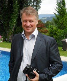 Олег Сердечников