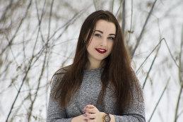 Юлия Анискина