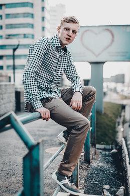 Alexey Lando