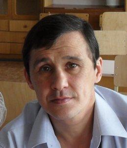 Олег Абельсейтов