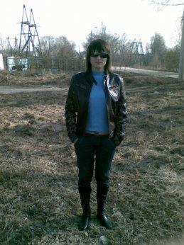 Яна Малолетнева