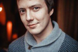 Владимир Лузин