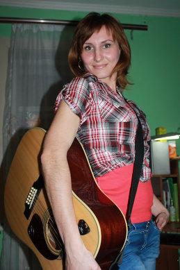 Юлия Барило