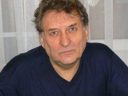 Анатолий Казанцев