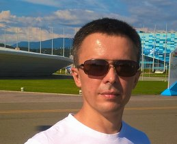 Александр Курапов