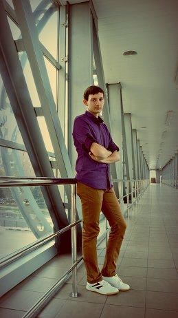 Дмитрий Соломаха