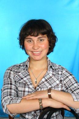 Татьяна Плесовская