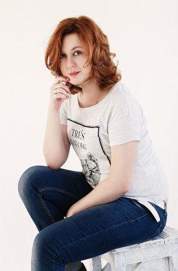 Katie Voskresenskaia